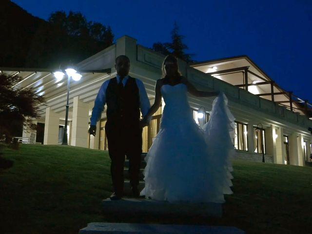 Il matrimonio di Corrado e Roberta a Bergamo, Bergamo 42