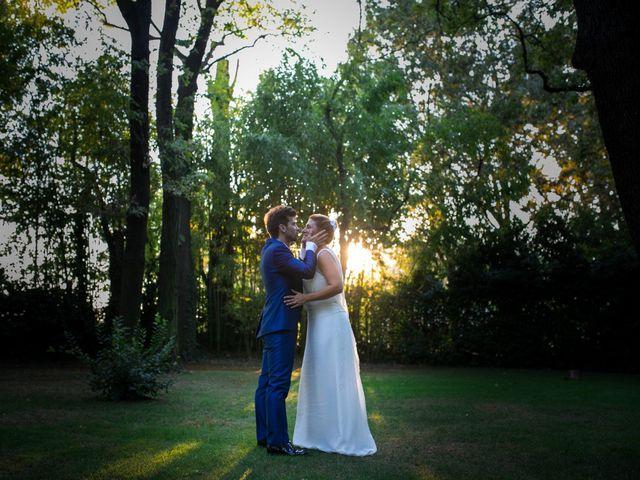 Le nozze di Marika e Pier