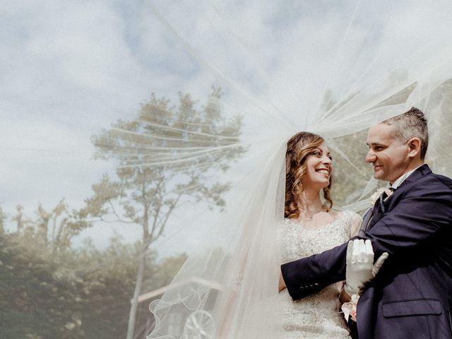 le nozze di Livia e Gian Piero