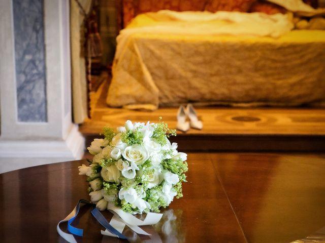Il matrimonio di Alessandro e Federica a Cison di Valmarino, Treviso 6