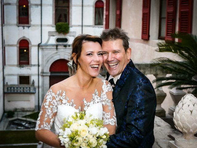 Il matrimonio di Alessandro e Federica a Cison di Valmarino, Treviso 40