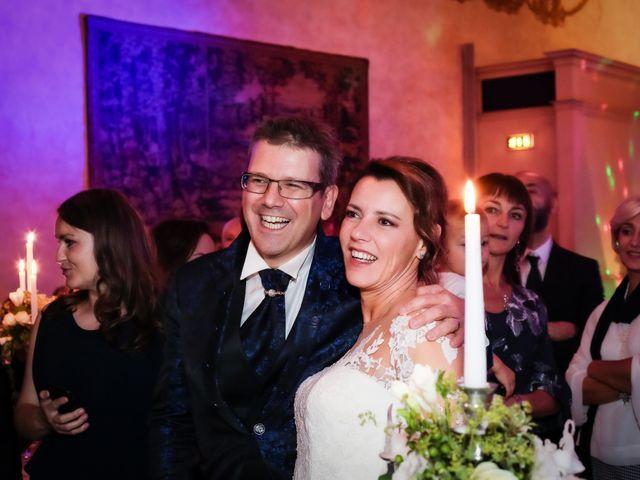 Il matrimonio di Alessandro e Federica a Cison di Valmarino, Treviso 51