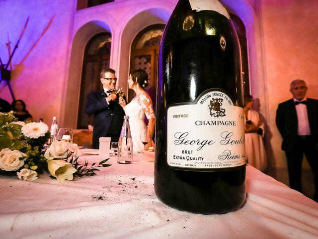 Il matrimonio di Alessandro e Federica a Cison di Valmarino, Treviso 52