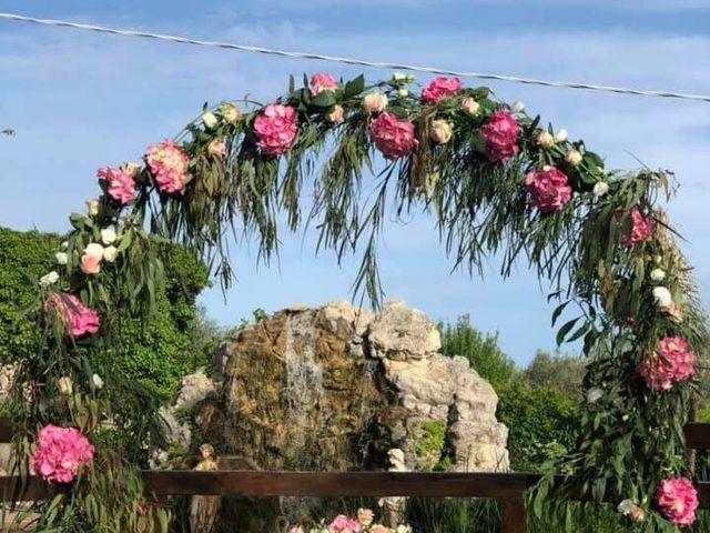 Il matrimonio di Alessio e Giuliana a Ferla, Siracusa 1
