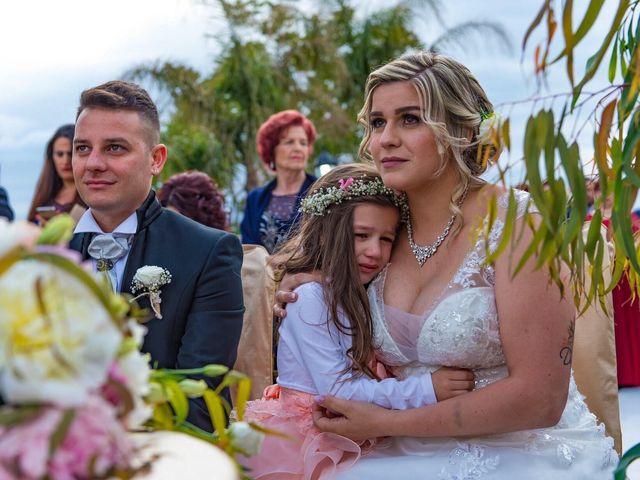 Il matrimonio di Alessio e Giuliana a Ferla, Siracusa 2