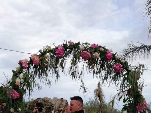 Il matrimonio di Alessio e Giuliana a Ferla, Siracusa 6