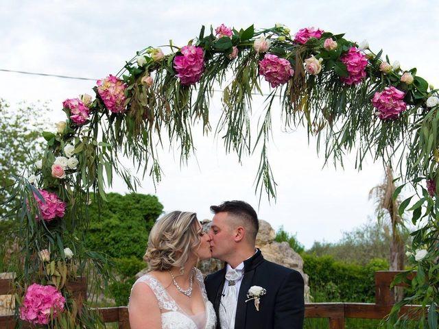 Il matrimonio di Alessio e Giuliana a Ferla, Siracusa 11