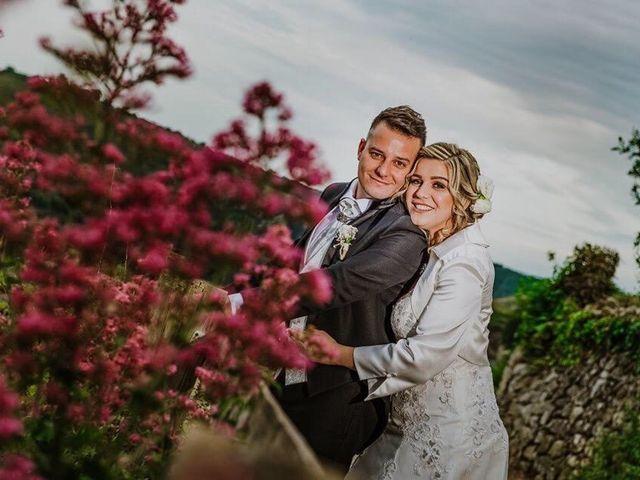 Il matrimonio di Alessio e Giuliana a Ferla, Siracusa 12