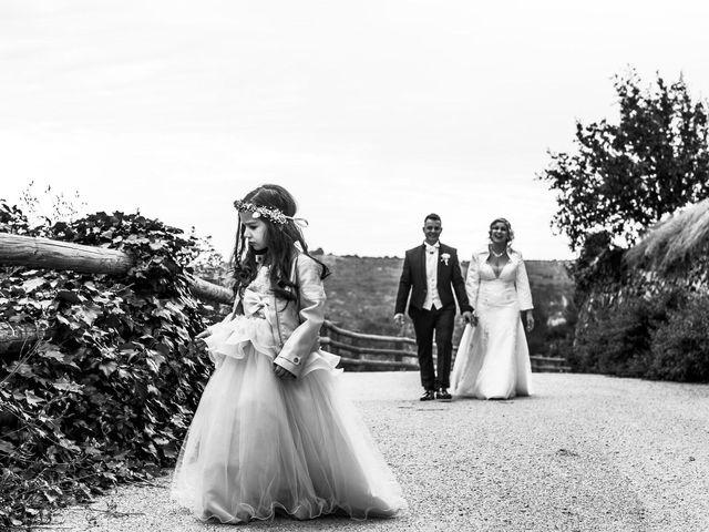 Il matrimonio di Alessio e Giuliana a Ferla, Siracusa 14