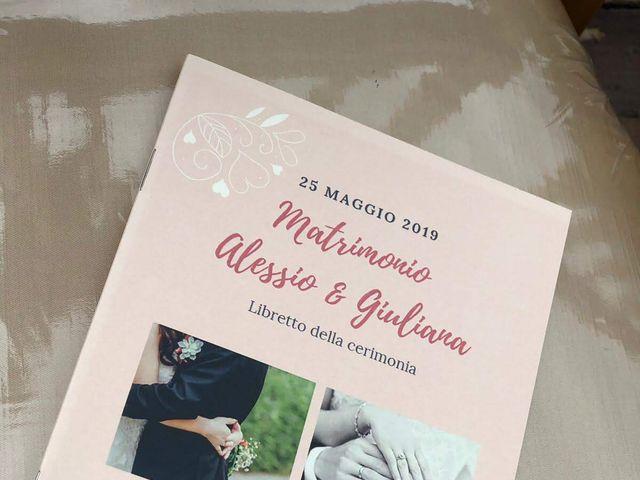 Il matrimonio di Alessio e Giuliana a Ferla, Siracusa 15