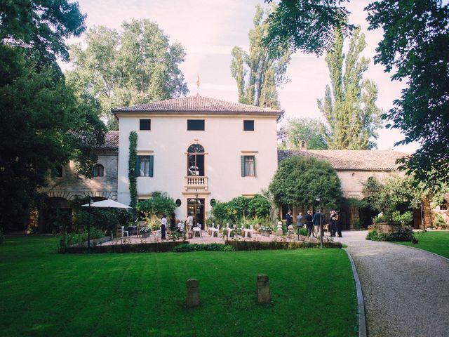 Il matrimonio di Luisa e Davide a Maserà di Padova, Padova 1