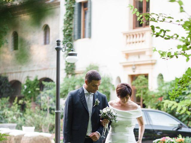 Il matrimonio di Luisa e Davide a Maserà di Padova, Padova 10