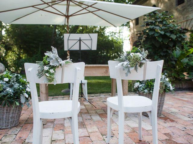 Il matrimonio di Luisa e Davide a Maserà di Padova, Padova 16