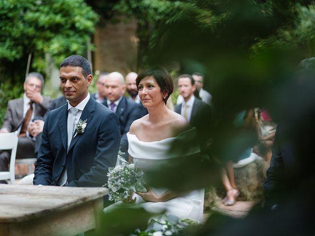 Il matrimonio di Luisa e Davide a Maserà di Padova, Padova 19