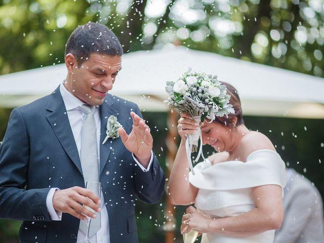 Il matrimonio di Luisa e Davide a Maserà di Padova, Padova 22
