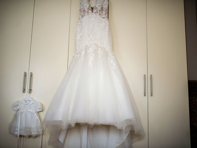 Il matrimonio di Antonio e Silvia a Pesaro, Pesaro - Urbino 8