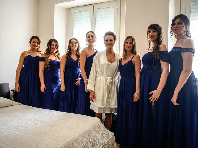 Il matrimonio di Antonio e Silvia a Pesaro, Pesaro - Urbino 12