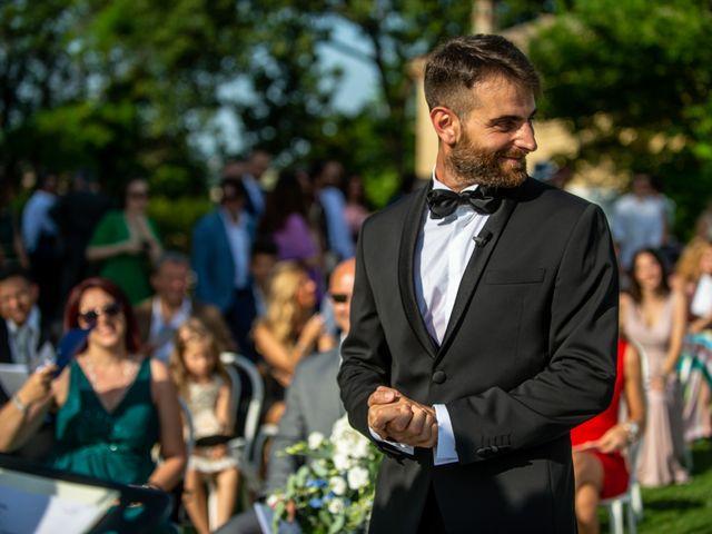Il matrimonio di Antonio e Silvia a Pesaro, Pesaro - Urbino 18
