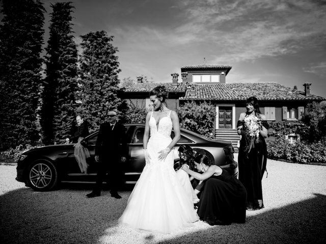 Il matrimonio di Antonio e Silvia a Pesaro, Pesaro - Urbino 19
