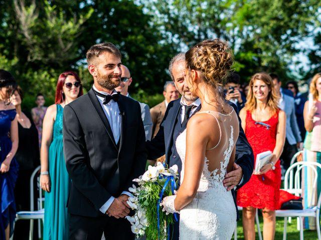 Il matrimonio di Antonio e Silvia a Pesaro, Pesaro - Urbino 21