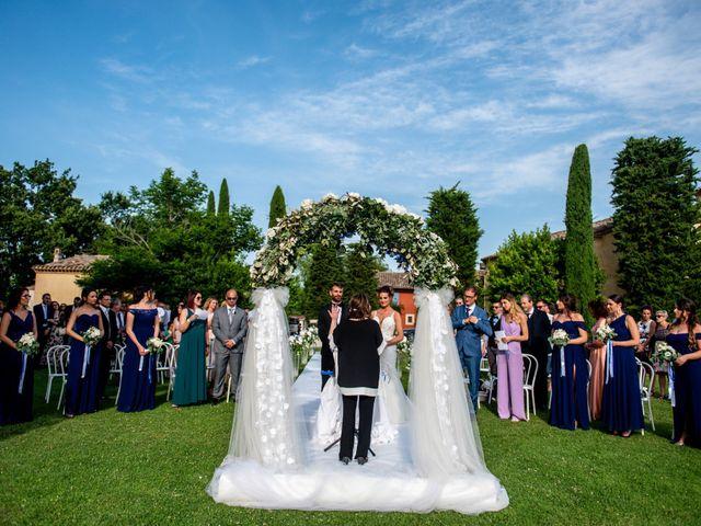Il matrimonio di Antonio e Silvia a Pesaro, Pesaro - Urbino 22