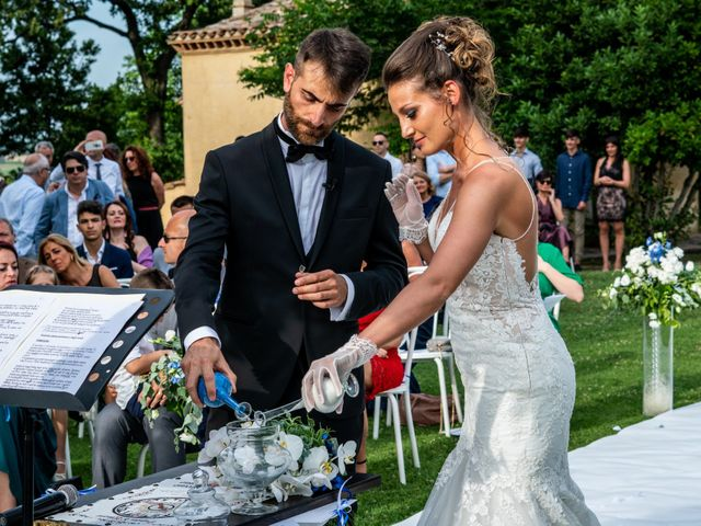 Il matrimonio di Antonio e Silvia a Pesaro, Pesaro - Urbino 24