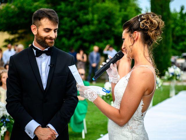 Il matrimonio di Antonio e Silvia a Pesaro, Pesaro - Urbino 26