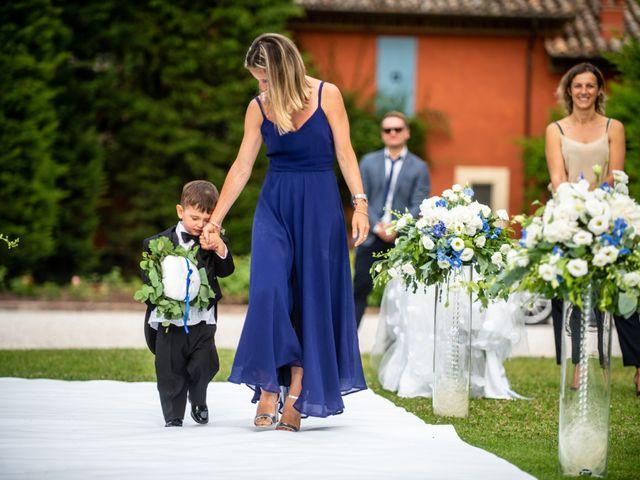 Il matrimonio di Antonio e Silvia a Pesaro, Pesaro - Urbino 27
