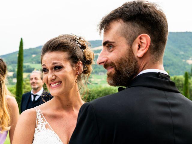 Il matrimonio di Antonio e Silvia a Pesaro, Pesaro - Urbino 28