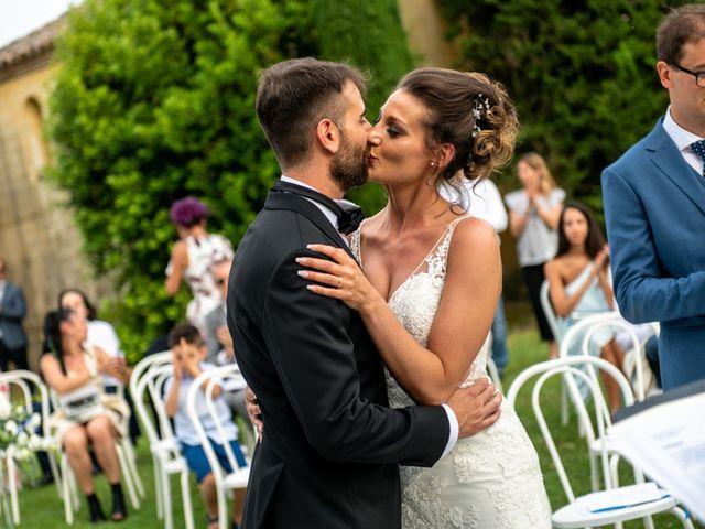 Il matrimonio di Antonio e Silvia a Pesaro, Pesaro - Urbino 31