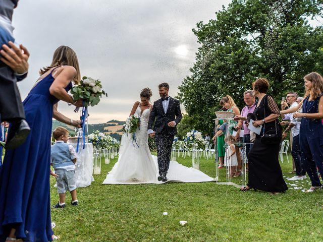 Il matrimonio di Antonio e Silvia a Pesaro, Pesaro - Urbino 32