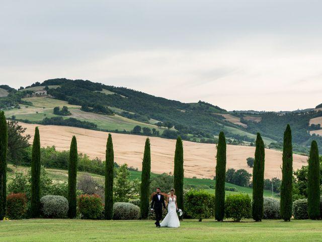 Il matrimonio di Antonio e Silvia a Pesaro, Pesaro - Urbino 34