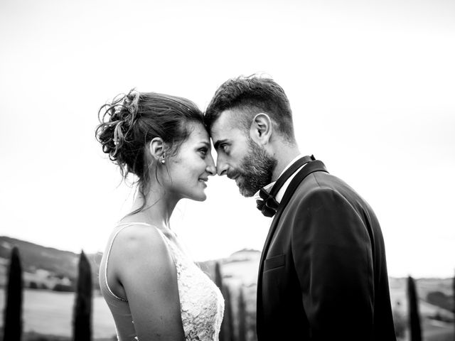 Il matrimonio di Antonio e Silvia a Pesaro, Pesaro - Urbino 36