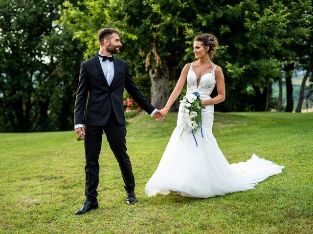 Il matrimonio di Antonio e Silvia a Pesaro, Pesaro - Urbino 38