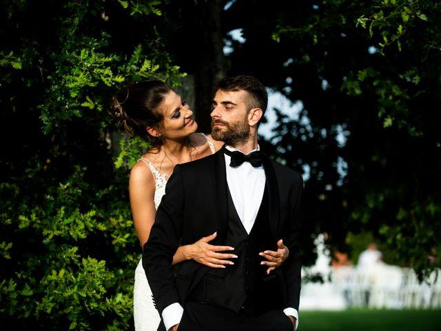Il matrimonio di Antonio e Silvia a Pesaro, Pesaro - Urbino 39