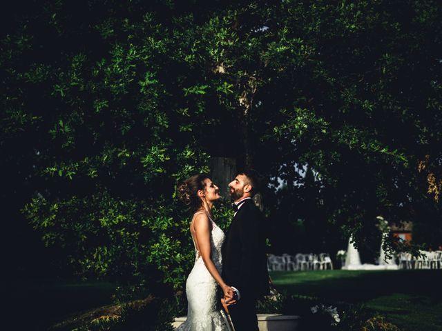 Il matrimonio di Antonio e Silvia a Pesaro, Pesaro - Urbino 40