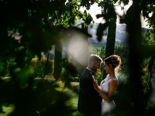 Il matrimonio di Antonio e Silvia a Pesaro, Pesaro - Urbino 41