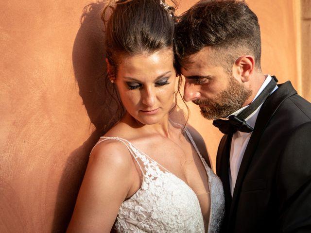 Il matrimonio di Antonio e Silvia a Pesaro, Pesaro - Urbino 42