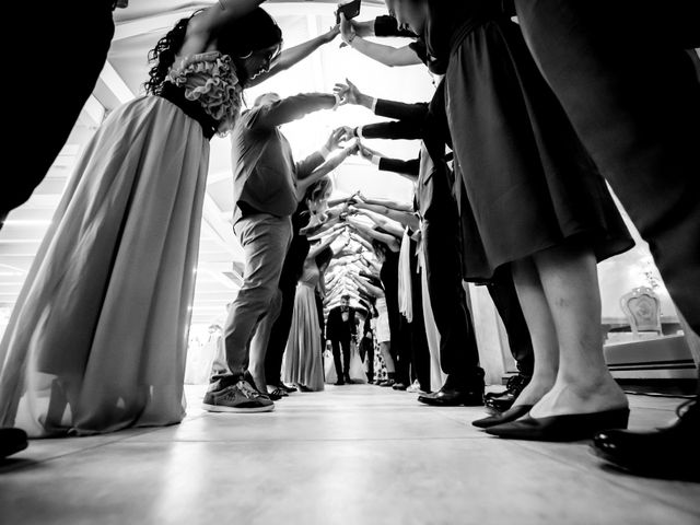 Il matrimonio di Antonio e Silvia a Pesaro, Pesaro - Urbino 44