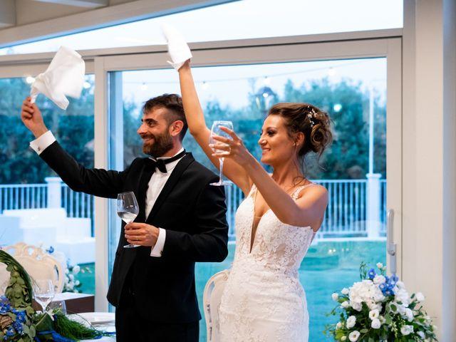 Il matrimonio di Antonio e Silvia a Pesaro, Pesaro - Urbino 45
