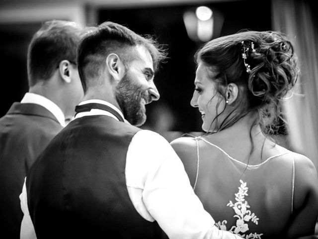Il matrimonio di Antonio e Silvia a Pesaro, Pesaro - Urbino 46
