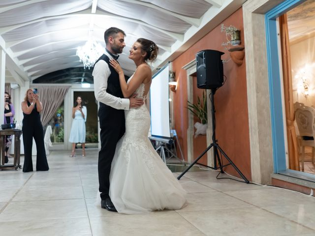 Il matrimonio di Antonio e Silvia a Pesaro, Pesaro - Urbino 47