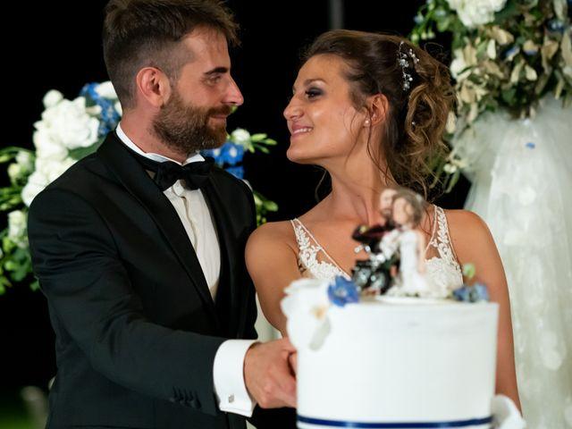 Il matrimonio di Antonio e Silvia a Pesaro, Pesaro - Urbino 48