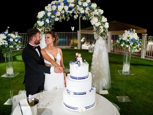 Il matrimonio di Antonio e Silvia a Pesaro, Pesaro - Urbino 49