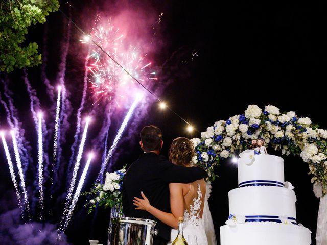 Il matrimonio di Antonio e Silvia a Pesaro, Pesaro - Urbino 51