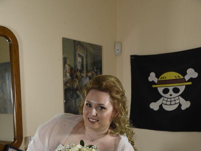 Il matrimonio di Emanuele e Valentina a Cornate d'Adda, Monza e Brianza 3