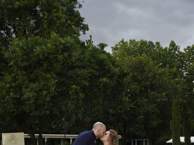 Il matrimonio di Emanuele e Valentina a Cornate d'Adda, Monza e Brianza 6