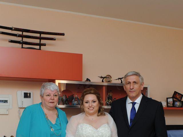 Il matrimonio di Emanuele e Valentina a Cornate d'Adda, Monza e Brianza 9