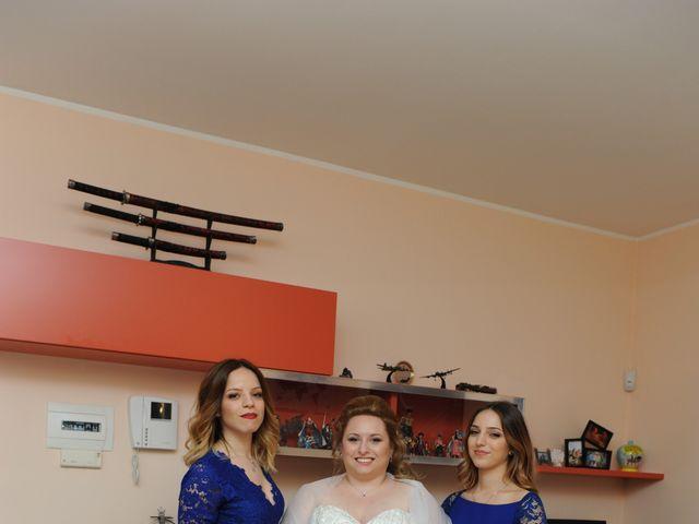 Il matrimonio di Emanuele e Valentina a Cornate d'Adda, Monza e Brianza 10