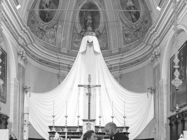 Il matrimonio di Emanuele e Valentina a Cornate d'Adda, Monza e Brianza 11